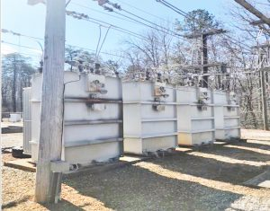 Engineer: City's electrical system ready for summer peak | Test