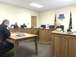 Walhalla fire chief seeking new engine, more personnel | Test