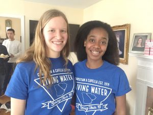 Yale singers visit Seneca home  as part of service to communities | Test