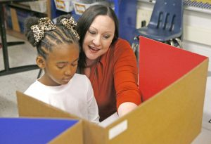 Ed reform unlikely | Test