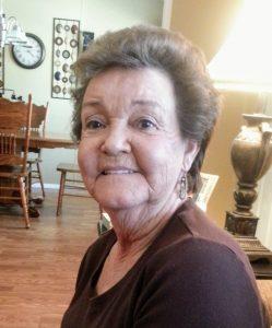 Mary Loretta Owens Blakely | Test