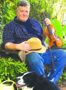 Area man to receive Folk Heritage Award | Test