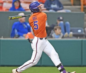 Tigers surrender late lead in loss to Duke