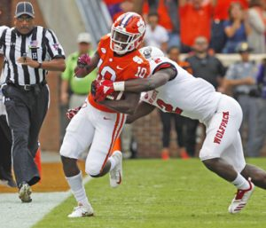 Tigers' Venables: Kendrick in line to start at cornerback | Test