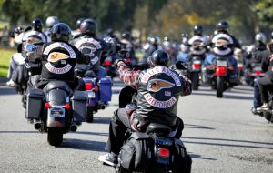 Hell in Clemson? Hells Angels set to come to Clemson this summer | Test