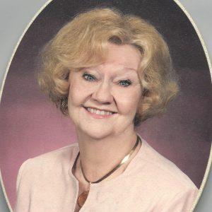 Betty Anne Rawl Lafforthun | Test