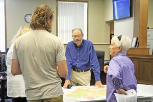 District 2 gets involved in comp plan discussion | Test
