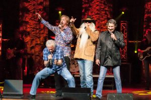Oak Ridge Boys to headline Blue Ridge Fest | Test