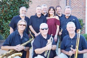 The Rhythm City Band set to perform at 6 p.m. Friday at Music on Main | Test
