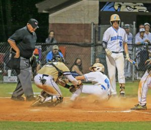 Late incident overshadows Bobcats' sweep of Daniel | Test