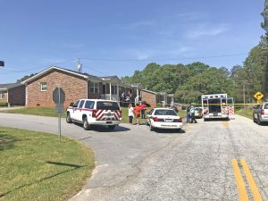 Man dead after being shot by brother | Test