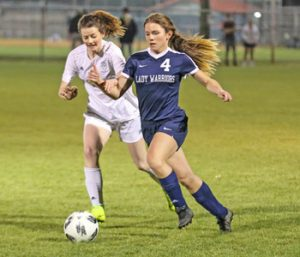 Area girls' soccer teams prepare for playoffs | Test