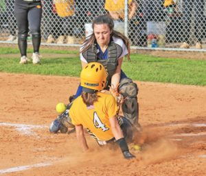 Warriors fall to Crescent, miss out on region title | Test