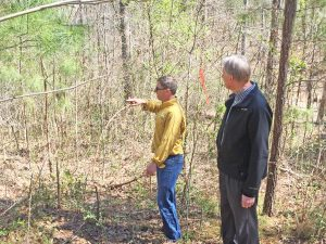 Biking trail planned for Southern Wesleyan campus | Test