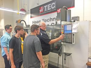 Pickens County career center popular with students | Test