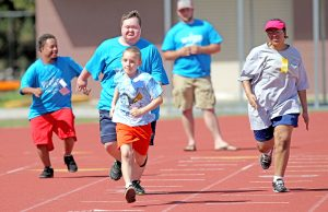Special Olympics set for today | Test