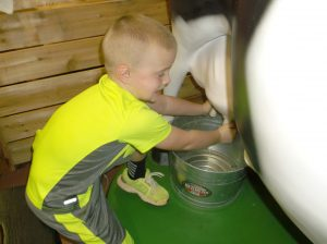 Ag museum has full summer slate for all ages | Test