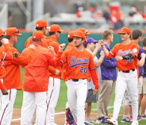 Tigers take opener against Wake Forest | Test