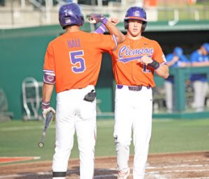 Clemson travels to face Wolfpack | Test