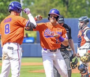 Tigers top Illinois in regional opener | Test