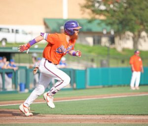 Tigers get much-needed win over the Citadel | Test