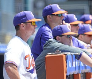 Tigers' NCAA hopes could hinge on today's game