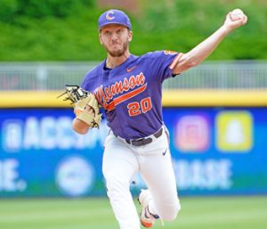Clark pitches gem as Tigers top Louisville | Test