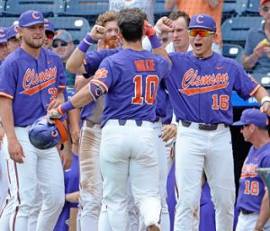 Tigers to start NCAA Tournament at Ole Miss | Test