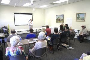 Community input core of county's 2030 plan | Test