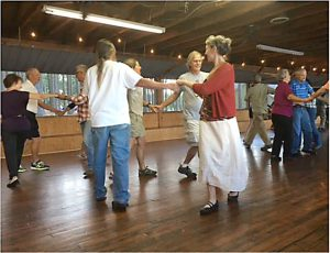 Contra dance to benefit Oconee History Museum | Test