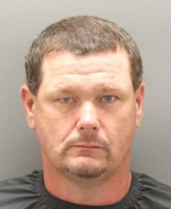 Crime briefs: Man charged in string of thefts