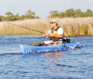 Outdoors: Don't forget your kayak during summer vacation | Test