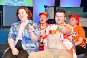 CLT play to showcase phases of parenthood | Test