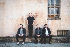 Ploma Drive looks to close the door on 'Ghosts' at album release party | Test