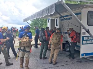 Missing hiker found on Foothills Trail | Test