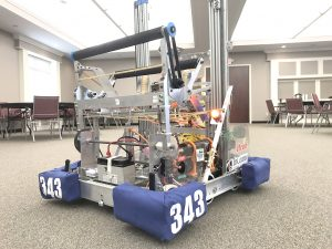 County robotics team looks to grow | Test