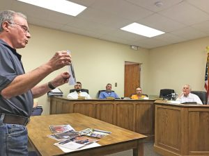 Walhalla approves money for museums
