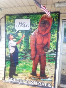 SC Bigfoot Festival coming to Westminster | Test