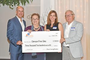 Foundation officials glad to be part of capital campaign process | Test