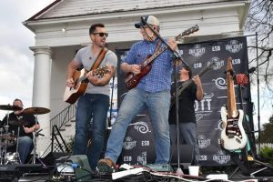 Clemson Music Festival has another successful year | Test
