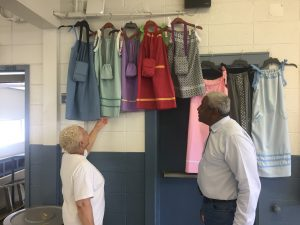Pillowcase Dresses for Haiti exceeds 900 — Open house set for 1 p.m. today at Blue Ridge Community Center