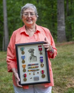 D-Day 75 years later: Seneca woman recalls father's landing on Omaha Beach