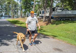 County camping, revenue up every year since 2015 | Test