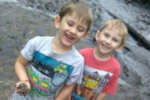 Family member speaks out on Seneca twins' death   Test