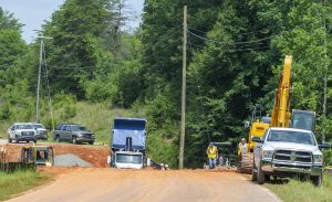 New reopen date set for $2M highway repair | Test