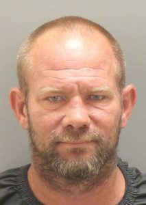 Police: Man lifted woman by her neck | Test