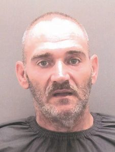 Crime briefs: Walhalla man arrested on burglary, firearm charges