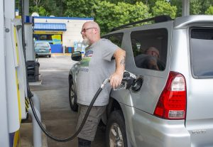 Gas tax set to inch up | Test