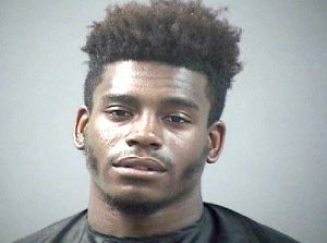 Man, 21, charged in Clemson armed robbery