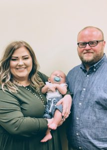 Family finalizes adoption after loss, community support   Test
